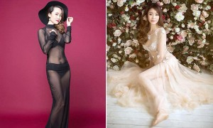 "Pic shows: Qin Ling.nnNetizens have been poring over pictures of a sexy Chinese grandmother who has been wowing the public with her youthful appearance and great physique - which she said is caused by sleeping in the nude.nnThe woman also impressed when she danced alongside her daughters at an annual Spring Festival variety show.nnSome of the photos of 50-year-old Qin Ling, who lives in south-west China¿s Chongqing Province, have already been shared online by her daughters, who are reportedly very proud of their hot mum.nnQin, a single mother of two daughters, now regularly takes part in photo shoots, and her beautiful modelling pictures were made public recently ahead of her 50th birthday.nnShe also appeared youthful and exuberant with her two daughters as they performed a dance number at an annual Chinese New Year gala ¿ a variety show dedicated to incredible Chinese mothers known as ""Mamma Mia"".nnQin, who is now already a grandmother, told impressed judges that her husband left her when her daughters were just 8 and 2, and that she single-handedly raised the children while living off just 300 RMB (31 GBP) a month.nnWhen asking about her the secret to her beauty, Qin said she has a homemade formula which she uses to create facial masks: cucumbers, honey, sour cream, and pearl essence.nnShe also said she sleeps naked once a week.nn(ends)"