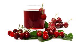 buah cherry