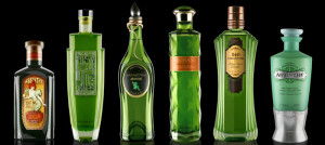 Absinthe-Top-10-Strongest-Alcoholic-Drinks-In-The-World