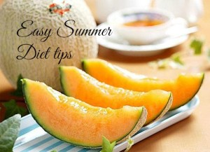 Easy-Summer-diet-tips