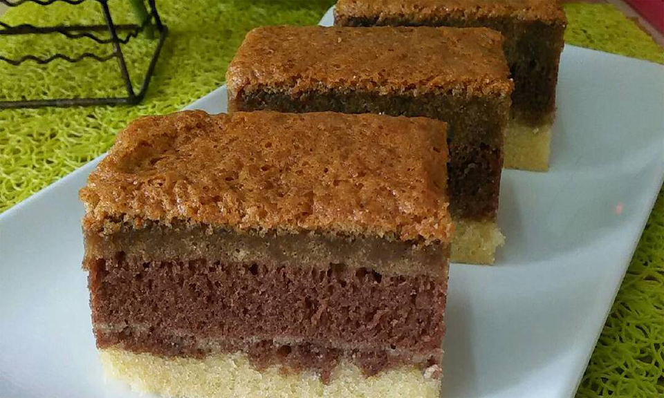 brownies moca