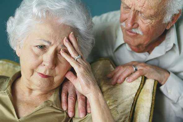 Penyakit Alzheimer dan Cara Mencegahnya