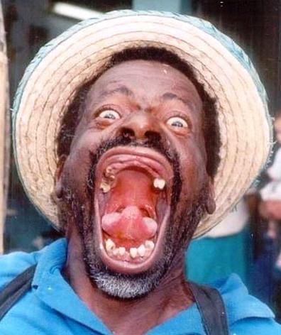 Mulut Besar