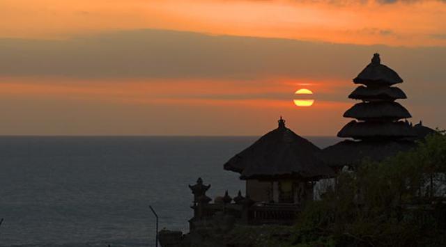 Bali Jadi Destinasi Wisata Terbaik Dunia Kalahkan London dan Roma