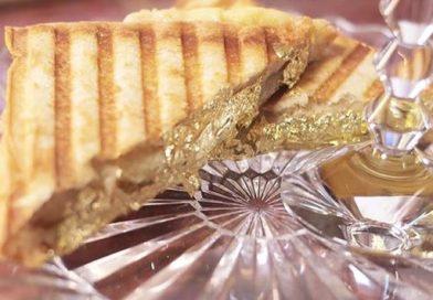 Sandwich Termahal di Dunia, Sepotong Rp 2,8 Juta