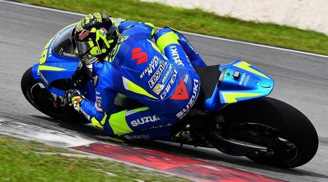 MotoGP: Bos Suzuki Ngamuk Gara-Gara Iannone