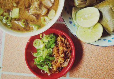 Cara Pemkot Lambungkan Kuliner Khas Makassar