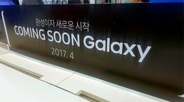 Galaxy S8 Cetak Rekor Pre-order Tertinggi 1 Juta Unit di Korsel