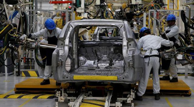 Mitsubishi: Sama-Sama Untung, Kepemilikan Tak Perlu 100 Persen