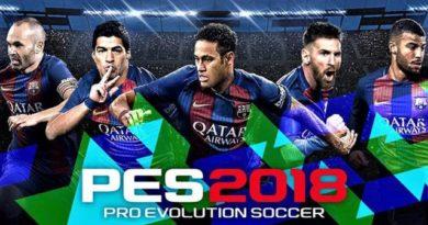 Konami Konfirmasi Tanggal Peluncuran Pro Evolution Soccer 2018