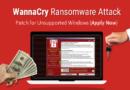 Kaspersky Lab Deteksi Ada 45.000 Serangan Ransomware WannaCry