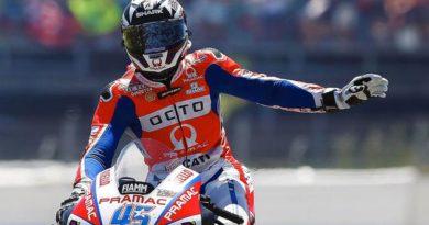 MotoGP: Ducati Pede Desmocedici GP17 Bisa Imbangi Yamaha