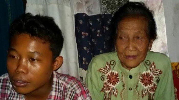 Pernikahan Remaja dengan Nenek, Begini Reaksi Gubernur Sumsel