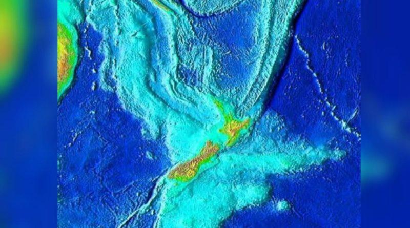 Ilmuwan Selidiki Misteri 'Benua Kedelapan' Bumi yang Hilang
