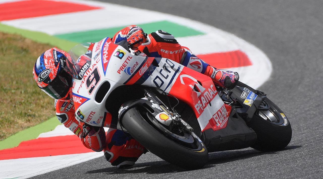 Tanpa Rossi, Ini 3 Kandidat Juara MotoGP San Marino 2017