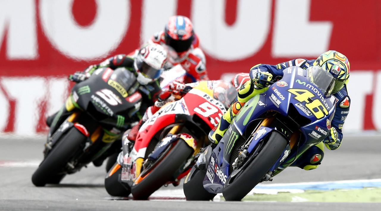 Jadwal MotoGP San Marino 2017, Balapan Tanpa Rossi