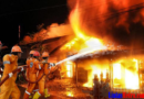 Kebakaran 1 Rumah di Kelapa Gading DiDuga Akibat Korslesting Listrik