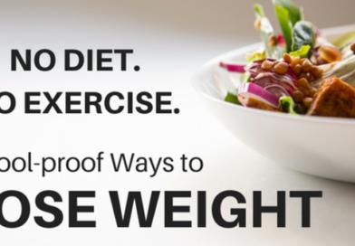 Ini Caranya, Yang Ingin Mempunyai Tubuh langsing tanpa Diet