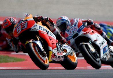 Jadwal MotoGP San Marino: Balapan Hari ini