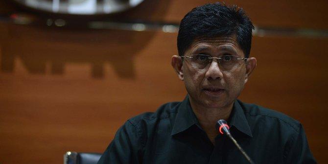 Kepala Daerah, Di Sarankan KPK Agar Tidak Telibat Korupsi