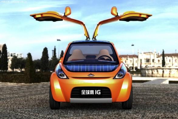 "Mobil China ""Harga 13 JUTA"" MEWAH"