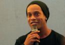 Ronaldinho Ungkap Tertarik Bermain di Malaysia