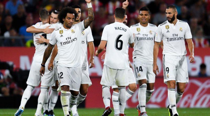 D Alves: Madrid Lebih Berbahaya tanpa Cristiano Ronaldo