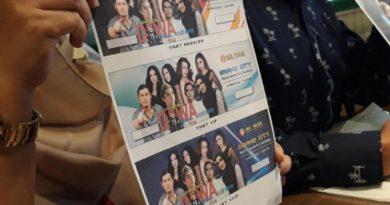 Meminta Izin Untuk Bisa Hadirkan Ahmad Dhani, Untuk Berada Di Konser Hadapi Senyuman Belum Juga Turu