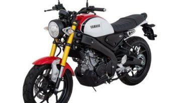 Yamaha Luncurkan Motor Klasik XSR155, Pesaing Kawasaki W175