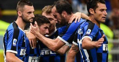 Sembilan Tahun Puasa Gelar, Ini Saatnya Inter Milan Juara
