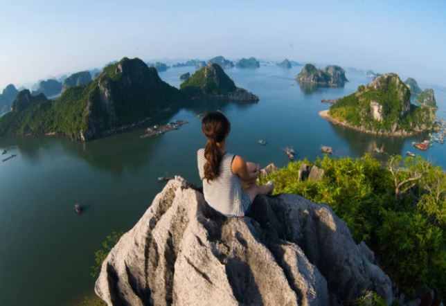 Coba 4 Destinasi Wisata Vietnam yang Murah Meriah .