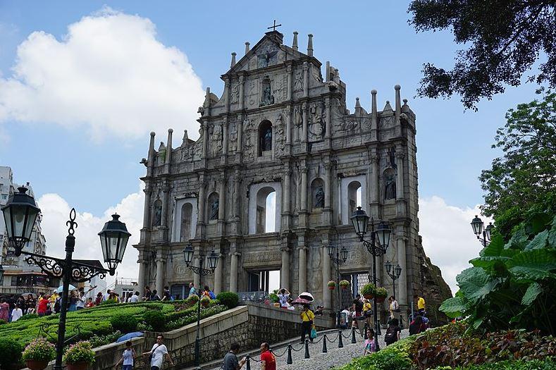 Tempat Wisata Populer di Macau