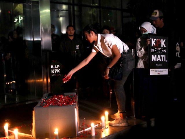 Aksi KPK Digelar, MK Bakal Banjir Gugatan