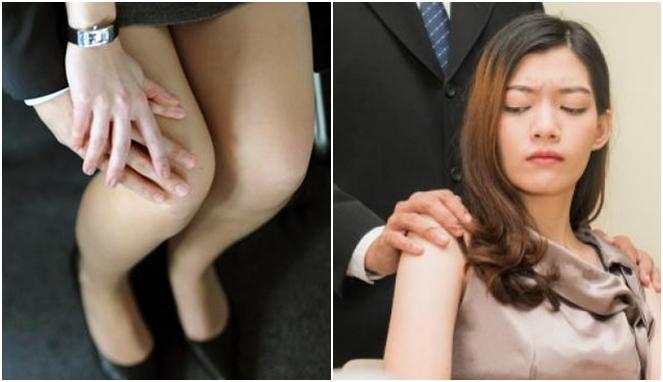 Ciri Pelecehan Seksual yang Selalu memakan Korban