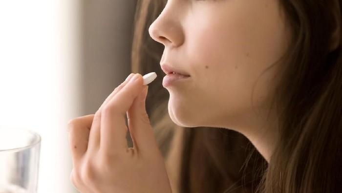 Dampak Buruk Pemakaian Obat Pelangsing Instan