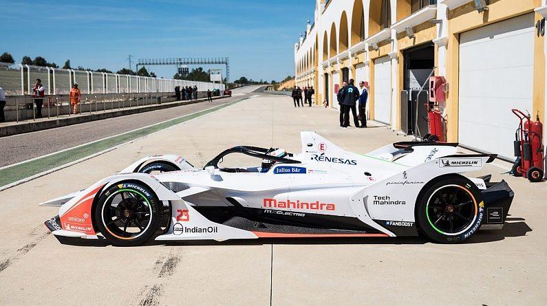 Pembangunan Sirkuit Untuk Formula-E Jakarta