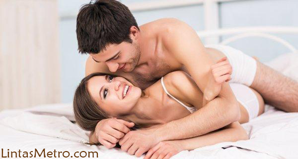 Posisi seks terbaik bagi para pemilik MrP kecil