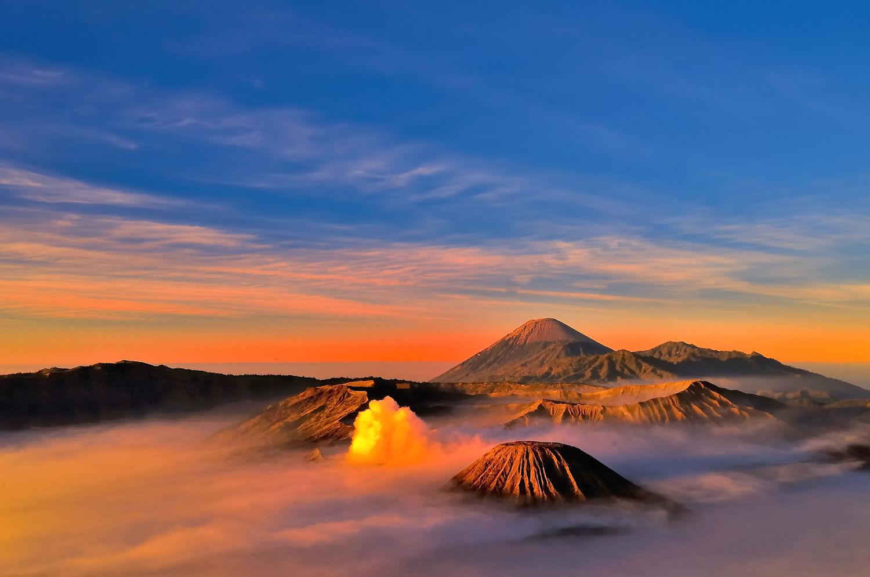 Keindahan Gunung Bromo dan Wisata Indah
