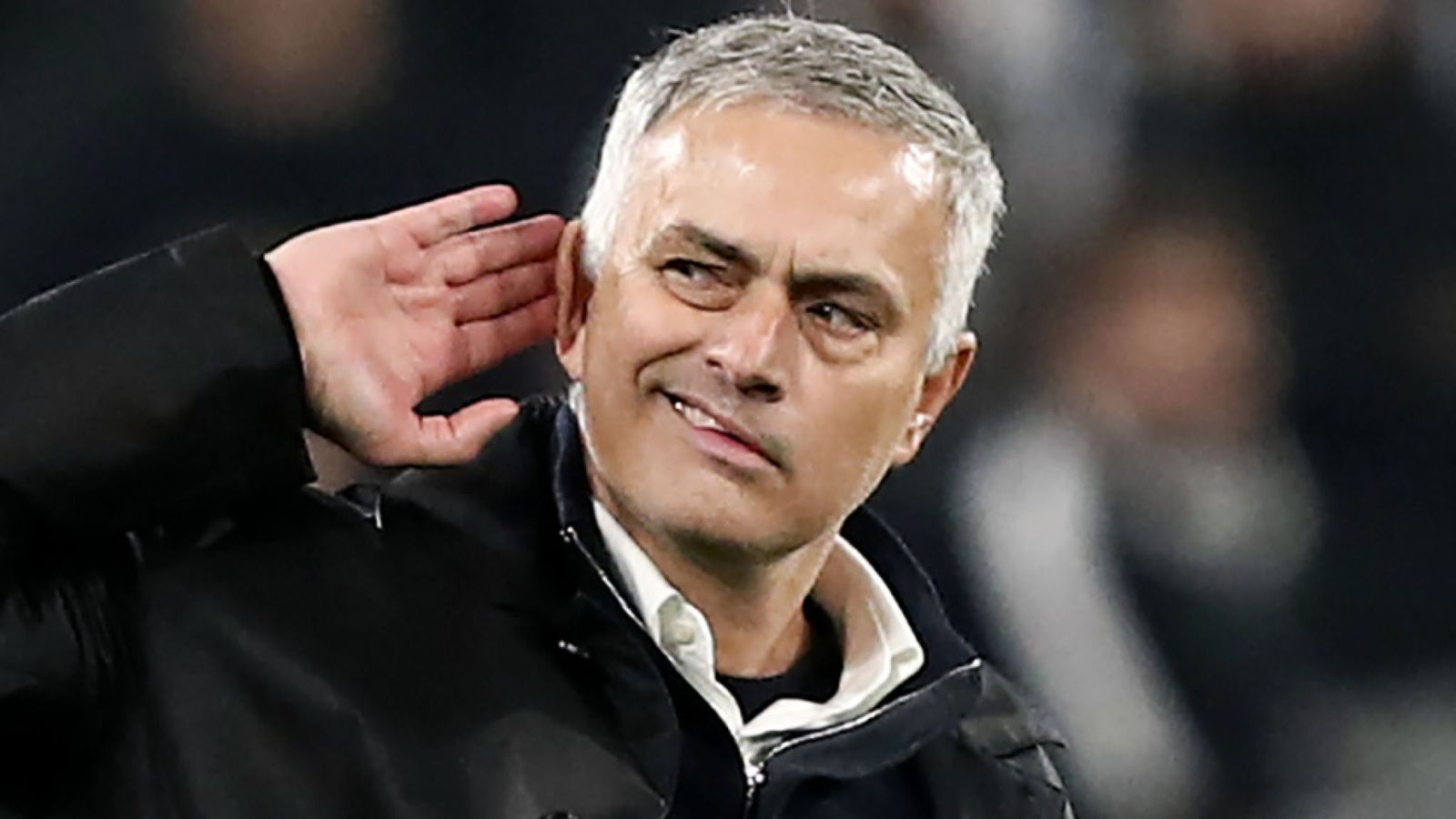Rumor Kembalinya Jose Mourinho ke Real Madrid