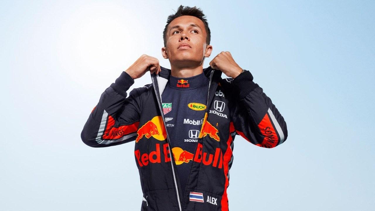Pembalap Asia Kembali Berkiprah di Formula 1