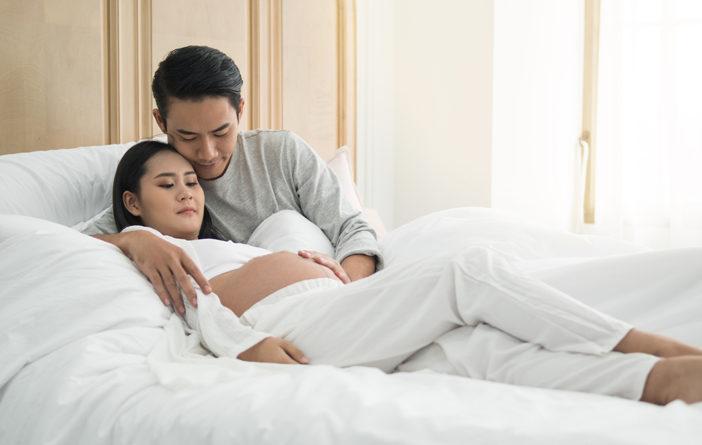 Manfaat Terbaik untuk Berhubungan Seks Saat Hamil
