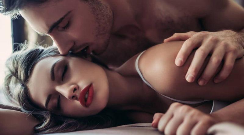 Macam-macam orgasme wanita dan cara mendapatkannya
