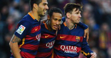 Alasan Mengapa Barcelona Masih Membutuhkan Sosok Neymar