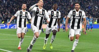 Juventus Tidak Bolah Teralalu Ambisius Di Liga Champions