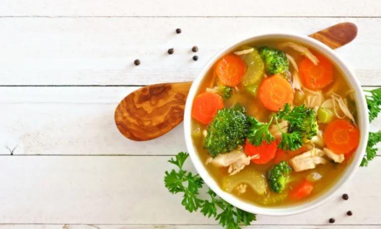 Mulai Hidup Sehat Dengan Mulai Konsumsi Makanan Sehat Berikut Ini!