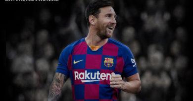 Pemain Tertua Barcelona Saat Ini
