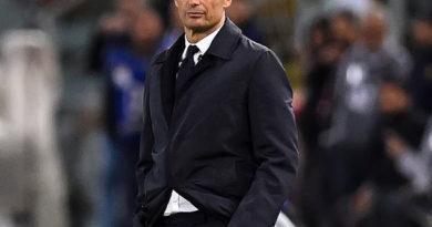 Pemain Juventus Yang Akan Dibawa Allegri Ke MU