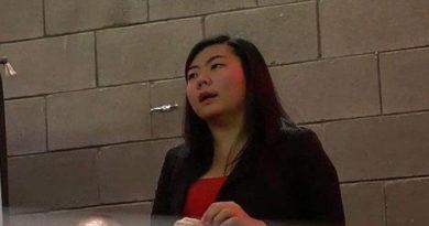 Veronica Koman Sebut Terima Ancaman Pembunuhan