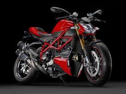 2020 Ducati StreetFighter V4 Memiliki Sayap