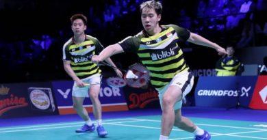 4 Wakil Indonesia ke Semifinal Prancis Open 2019